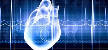 heart transparent