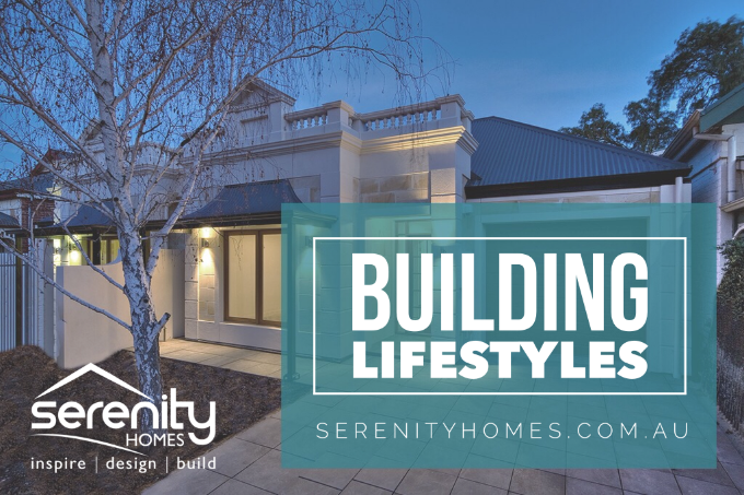 Building Lifestyles Edition 4