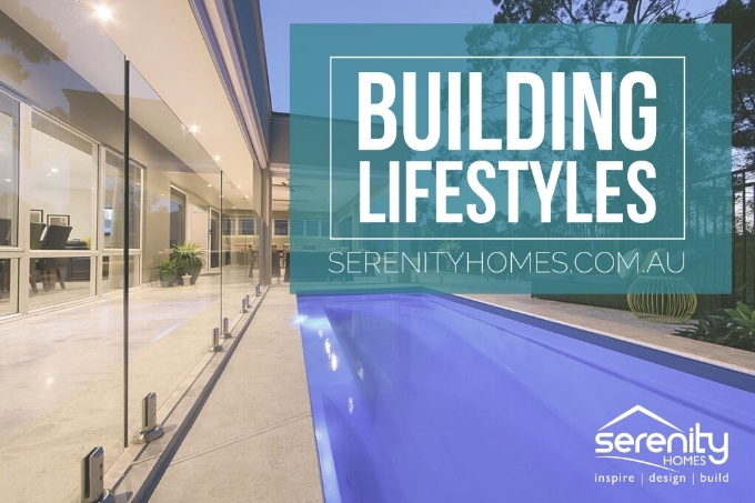 Building Lifestyles Edition 3