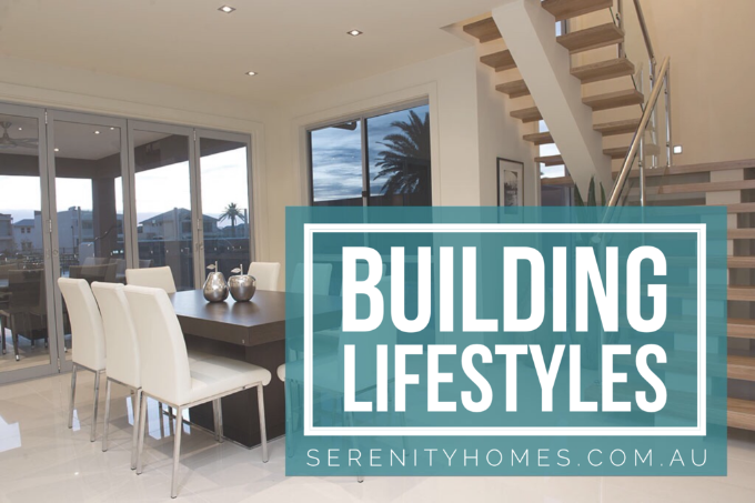Building Lifestyles Edition 7