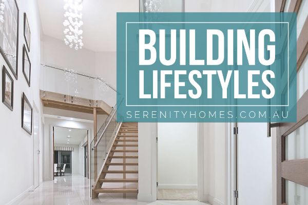 Building Lifestyles Edition 6