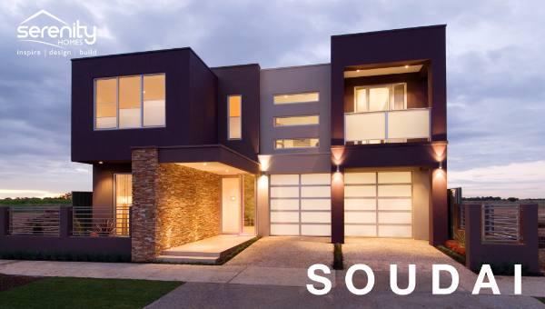 Serenity Homes Soudai