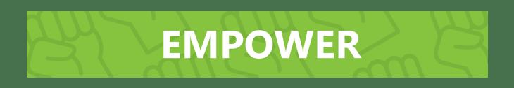 empower shadow