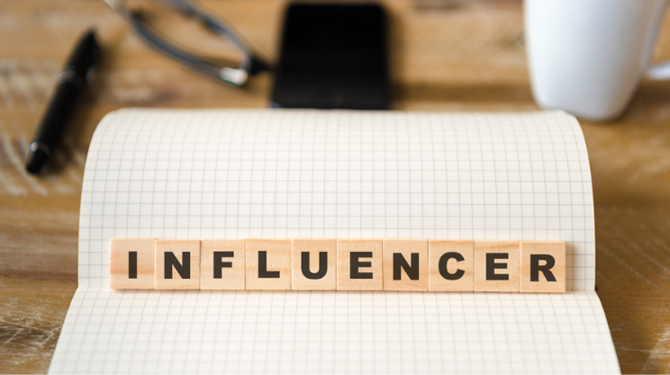 Top influencers to Follow Blog