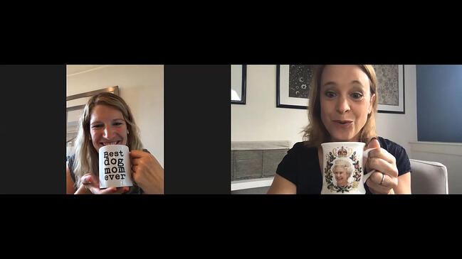 Spill the Tea, with Sam McKenna