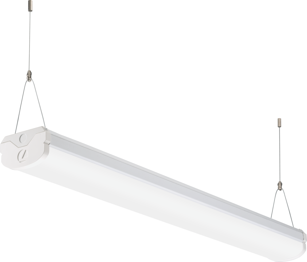 Vendor Spotlight: Lithonia Lighting BLWP Low-Profile LED Wraparound