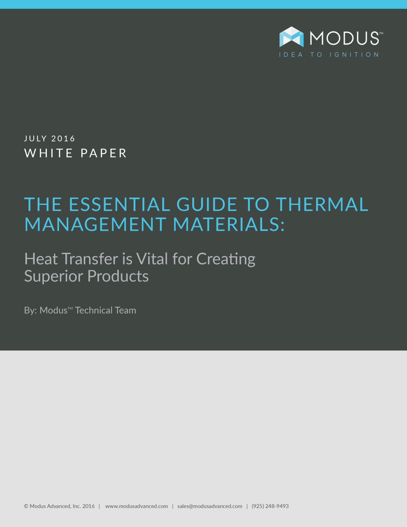guide-to-thermal-management-materials