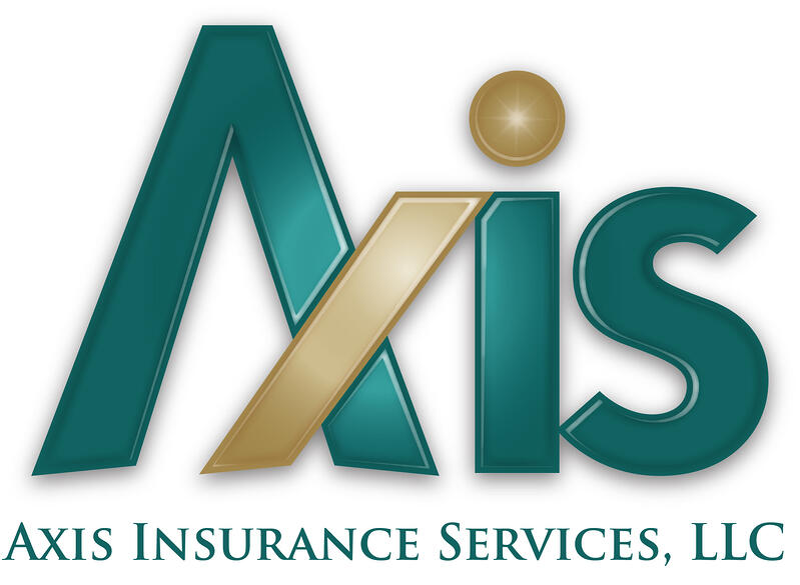 2012 AXIS Logo