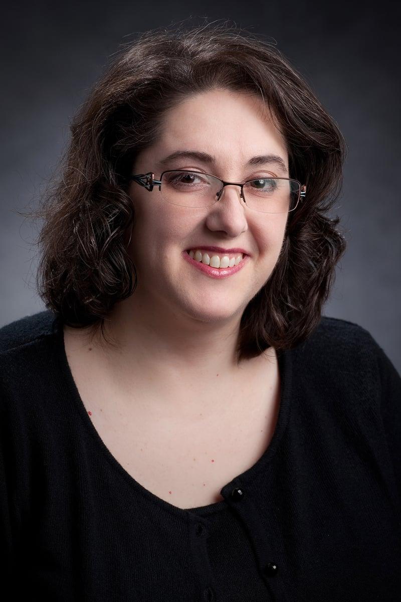 Heather Verdui