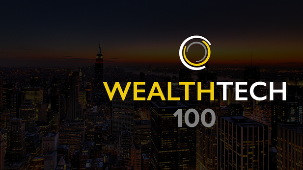 TelosTouch Selected as a WealthTech 100 Company