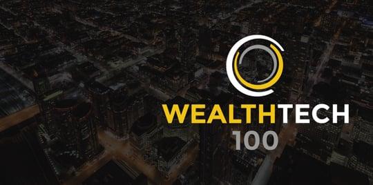 wealthtech 100 cover