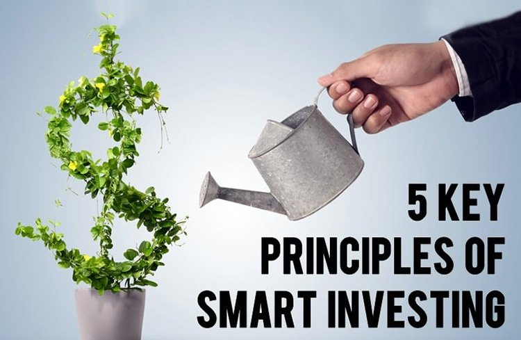 5 Ways To Make a Smart Investment