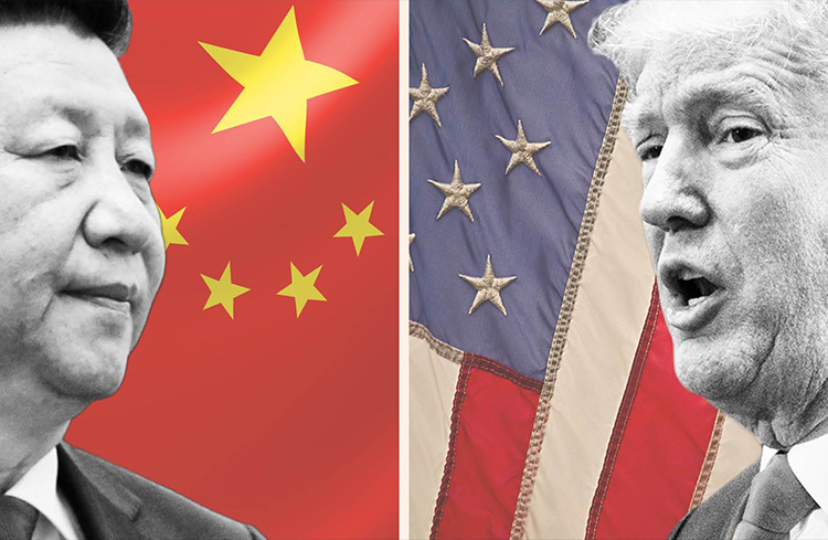 The Best Bet for Investors in the Face of U.S.-China Trade War