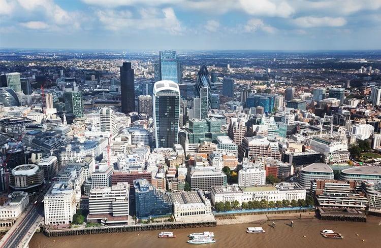 Can you spot London's next tech unicorn?