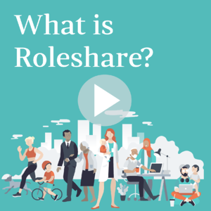 What is Roleshare?