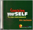 Business Speaker Jim Jackson's Best Seller - Coaching Yourself to High Performance - motivational blog