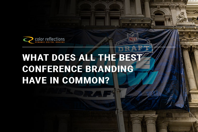 What Does All The Best Conference Branding Have In Common?