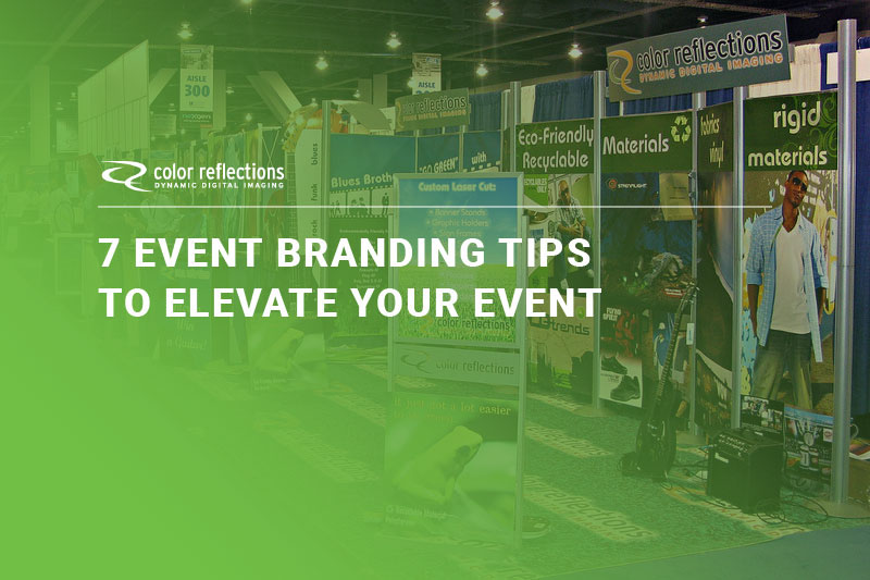 7 Event Branding Tips to Elevate Your Event