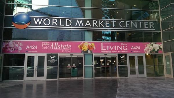 The Client: World Market Center