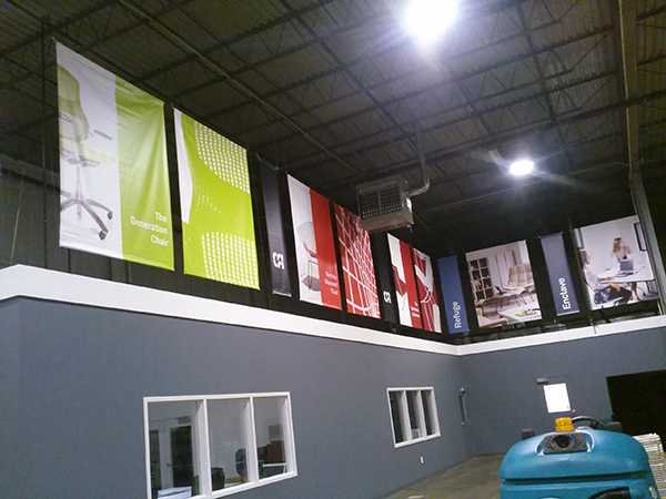CFI Boomerang Banners