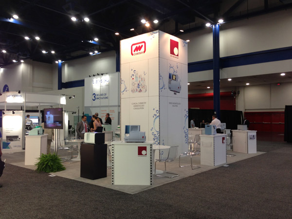 Trade Show Exhibits: From Start To Finish
