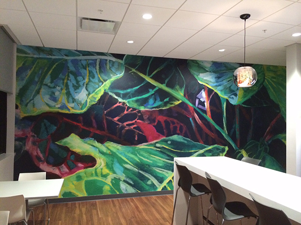Ecoplex Wall Coverings In West Palm Beach