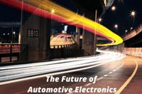 The Future of Automotive Electronics