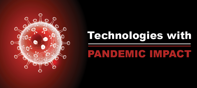 VIC Portfolio Companies and Pipeline Technologies with Pandemic Impact