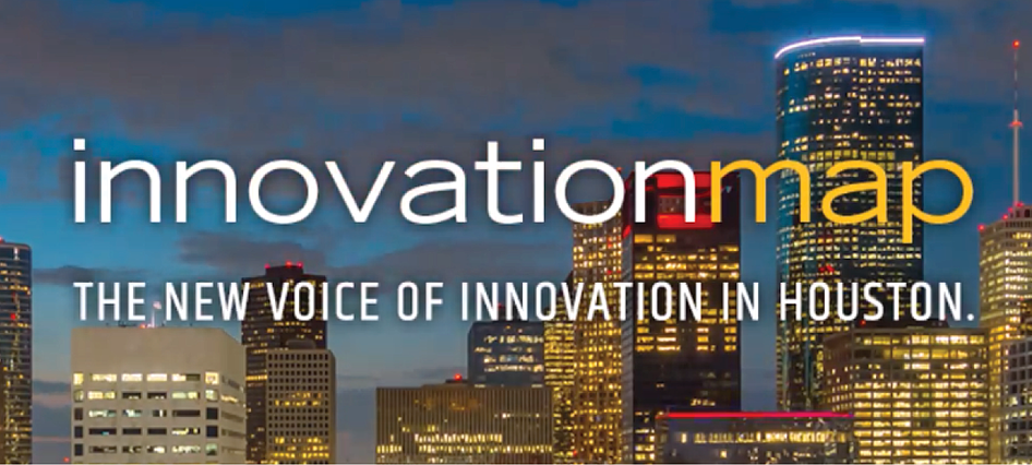 Houston Innovation Map: 3 Houston Innovators to Know This Week