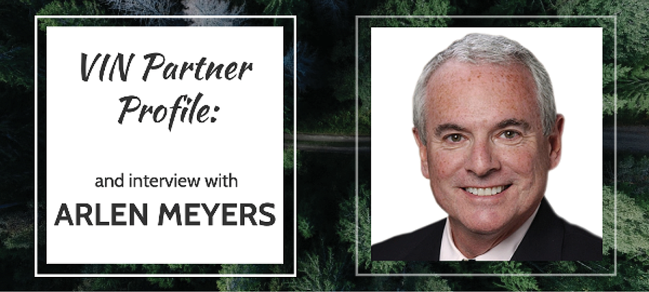 VIN Partner Profile: An Interview With Arlen Meyers