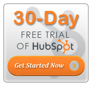 HubSpot 30-day Free Trial