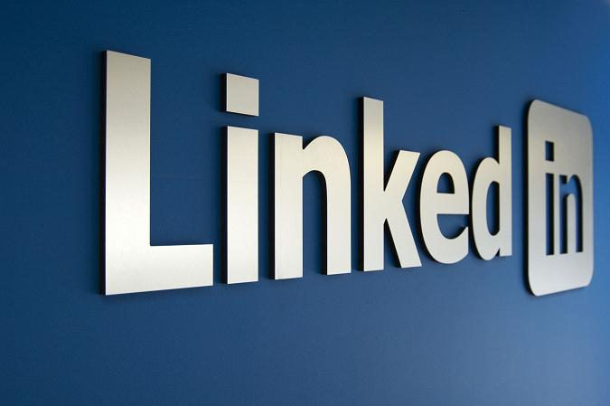 The Businesses Using LinkedIn the Best