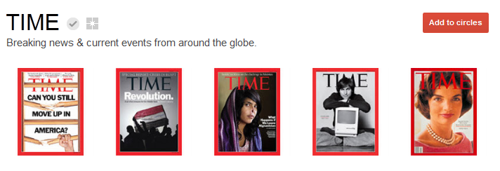Time Cover Screenshot