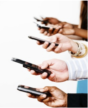 8 Key Mobile Marketing Trends