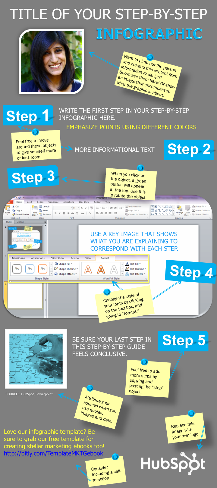 How to Create an Infographic in PowerPoint