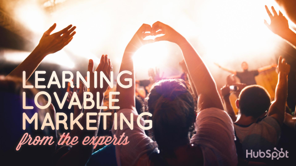 Creating Marketing People Love: 29 Tips From Industry Experts [Slideshow]