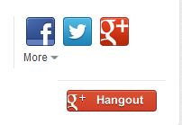 youtube hangout google plus