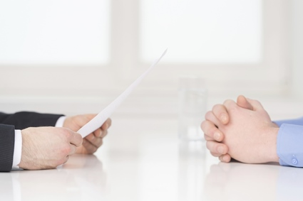 interview-desk