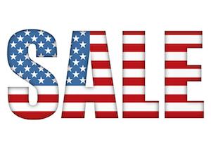 fourth-july-sale-america-usa