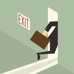 Dealing With Employee Turnover: How to Recover When a Marketer Leaves