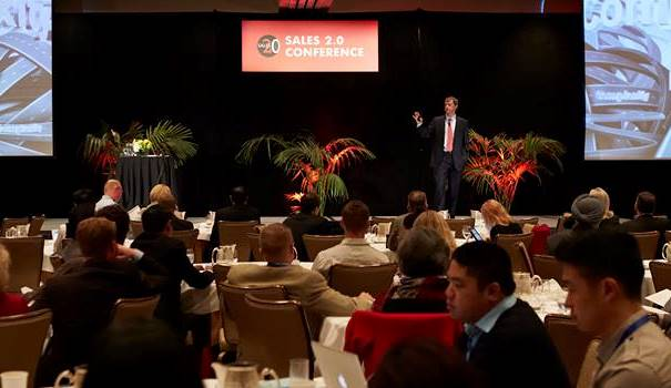 10 Tweetable Takeaways From the Sales 2.0 Conference #s20c