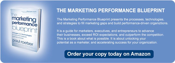 Free chapter download the marketing performance blueprint the marketing performance blueprint cta malvernweather Gallery