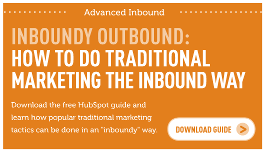 inboundy outbound