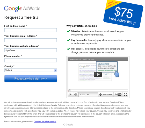 Google-AdWords-LP