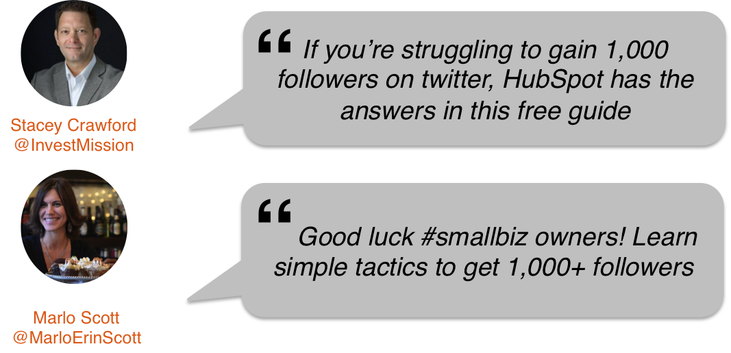 Free Download: How to Get 1000+ Followers on Twitter