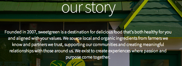 sweetgreen-mission-statement