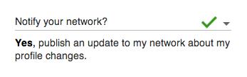 linkedin-notify-network