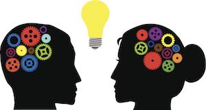language-brain-communication-idea