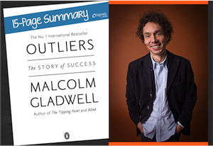5 Data-Backed Findings From Malcolm Gladwell's Book, 'Outliers'