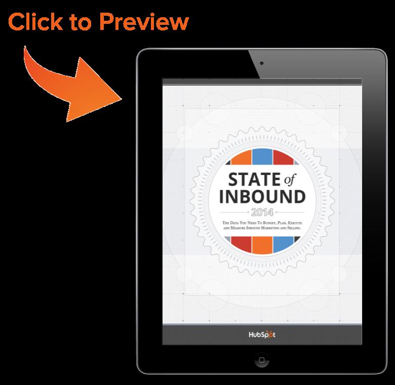 State of Inbound 2014-2015